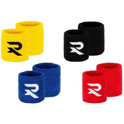 4 pairs of wristbands