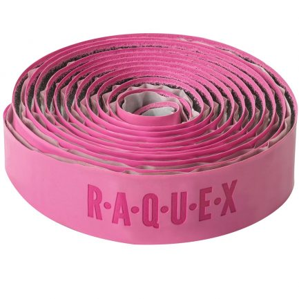 Pink Raquex hockey grip