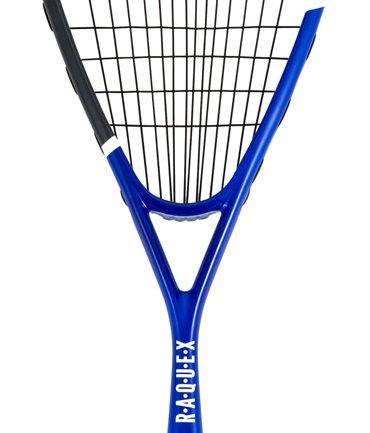 professional squash racquet